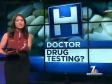 KNSD TV-7 NBC - San Diego, CA: Prop 46 Will Save Lives
