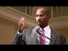 Van Jones: The Truth About Prop 23 -- Communities Against 23