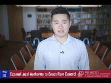 """Video Voter Series - Proposition 10"" from Rose Institute of State and Local Government at Claremont McKenna College"