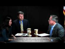 YES ON PROP 35: CASE ACT INTERVIEW -- PORA California's channel