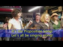 The Proposition Song 2010: A nonpartisan, educational song about the nine propositions on California's November 2, 2010 ballot -- California Voter Foundation