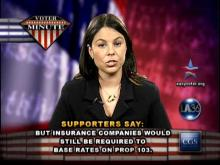 Voter Minute: Proposition 17 -- Center for Governmental Studies