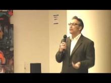 San Francisco's Green Party Supervisor Ross Mirkarimi on Prop. 15 -- yesonprop15
