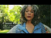 Connie Rice Speaks Out for Prop 31 -- Yes on 31