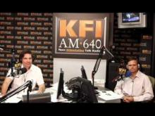 Vote NO on California's Prop 30 and even MORE reason why!!!! John and Ken Show -- nextdrink45