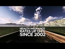 Prop 45 Consumer Alert - Health Insurers spending money to raise your rates