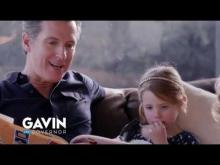 """California Dream"" - Newsom campaign ad, released September 25, 2018"