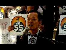 Yes on 55