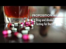 Barbara Boxer: Yes On California Prop 46