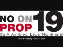 "No on Proposition 19 Radio Ad - ""Nightmare"" -- No On Prop. 19"