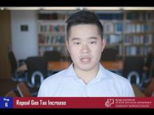 """Video Voter Series - Proposition 6"" from Rose Institute of State and Local Government at Claremont McKenna College"