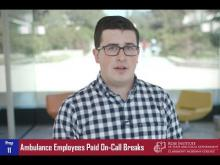 """""""Video Voter Series - Proposition 11"""" from Rose Institute of State and Local Government at Claremont McKenna College"""