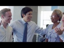 """""""Kevin de León for U.S. Senate"""" - de León campaign ad, released October 15, 2017"""